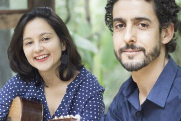 Duo Guitarists: Siqueira Lima